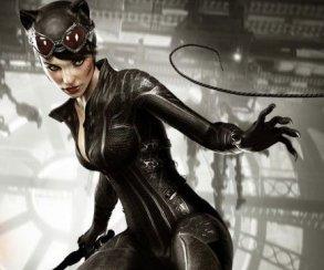 Arkham Knight: в октябрьском DLC Женщина-кошка отомстит Загадочнику