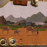 Скриншот Caravan