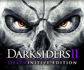 Darksiders 2: Deathinitive Edition выйдет в конце октября