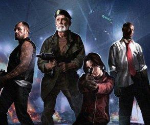 Разработчики Left 4 Dead и Evolve делают новый кооперативный шутер
