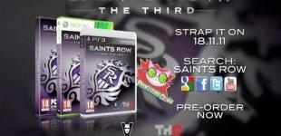 Saints Row: The Third. Видео #2