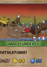 Loot the Land – фото обложки игры