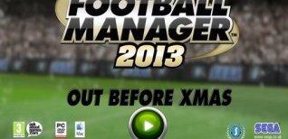 Football Manager 2013. Видео #3