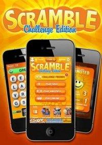 Обложка Word Scramble Challenge