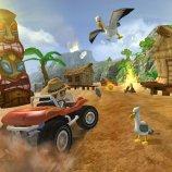 Скриншот Beach Buggy Blitz