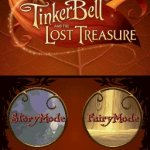 Скриншот Disney Fairies: Tinker Bell and the Lost Treasure – Изображение 37