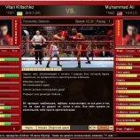 Скриншот Title Bout Championship Boxing 2