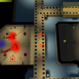 Скриншот Alien Blitz