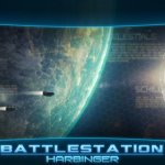 Скриншот Battlestation: Harbinger – Изображение 1