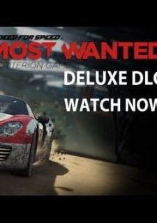 Need for Speed: Most Wanted - Deluxe DLC Bundle