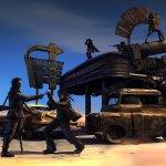 Скриншот Wasteland 2 – Изображение 26