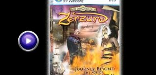 The Lost Chronicles of Zerzura. Видео #1