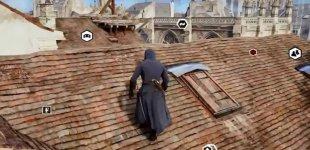 Assassin's Creed Unity. Видео #2
