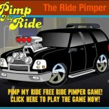Скриншот Pimp My Ride