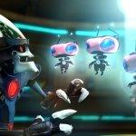 Скриншот Ratchet and Clank: A Crack in Time – Изображение 18