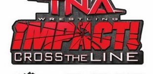 TNA Impact: Cross the Line. Видео #2