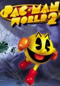 Обложка Pac-Man World 2