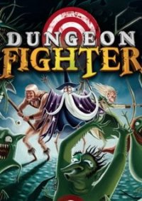 Обложка Dungeon & Fighter