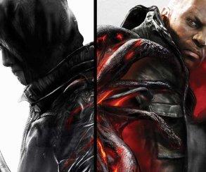 Цифровой комплект Prototype: Biohazard вышел на Xbox One