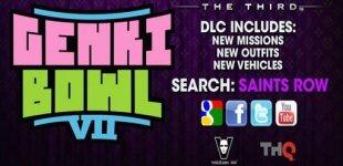 Saints Row: The Third. Видео #30