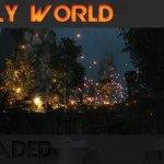 Скриншот Lonely World – Изображение 1