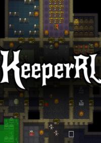 Обложка KeeperRL