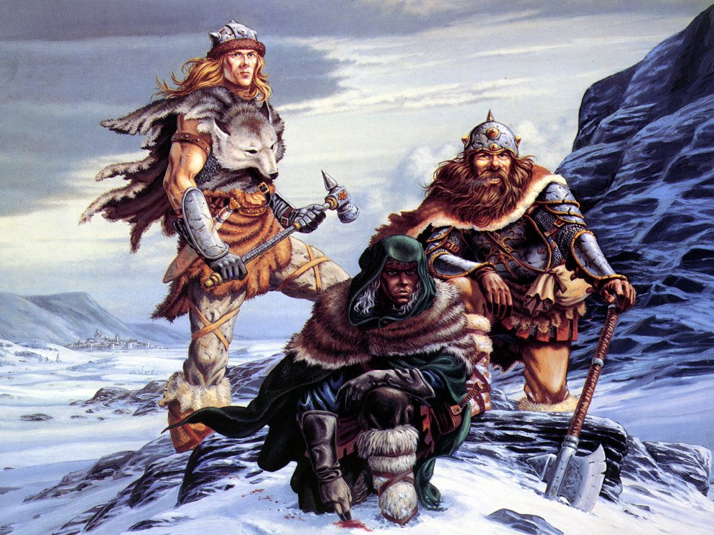Выдуманная география: 5 самых интересных вселенных Dungeons & Dragons - Изображение 2