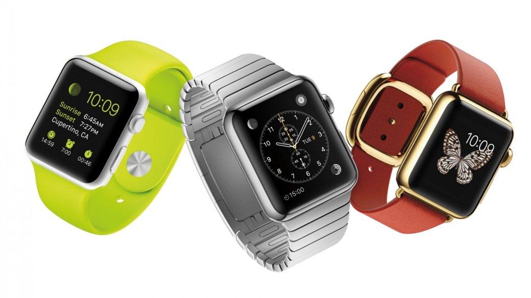 Тайная комната: как крупнейшие компании работают с Apple Watch. - Изображение 2