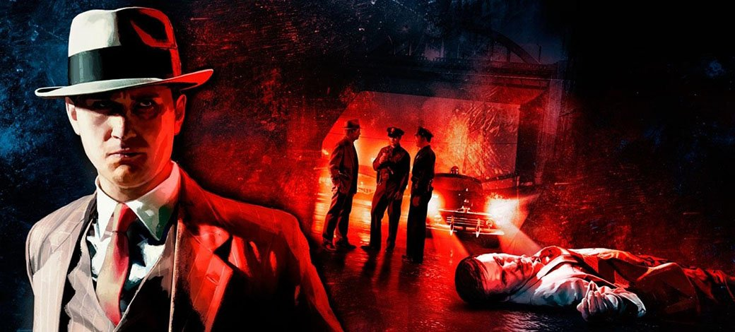 А помните L.A. Noire? . - Изображение 4