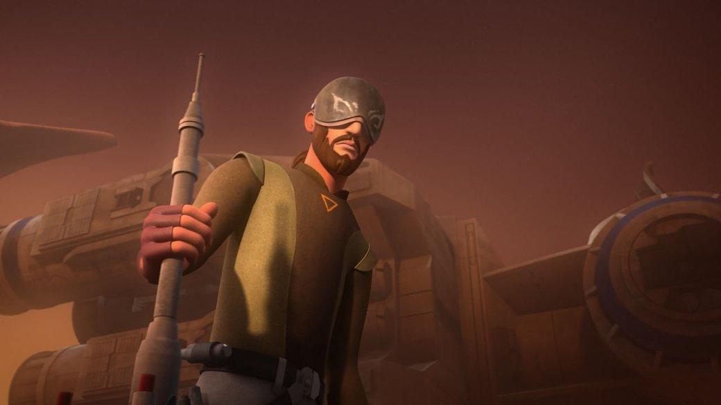 Кто такой гранд-адмирал Траун?. - Изображение 8