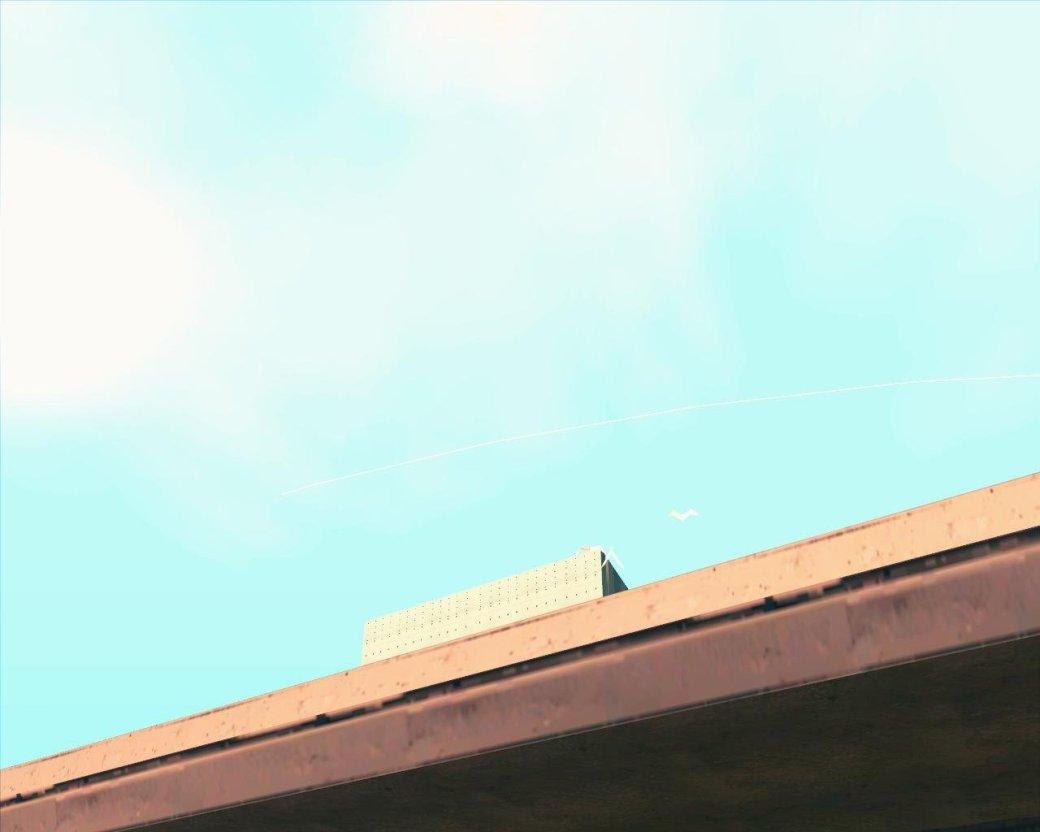 Посмотрите, какой фотогеничной может быть GTA: San Andreas - Изображение 8