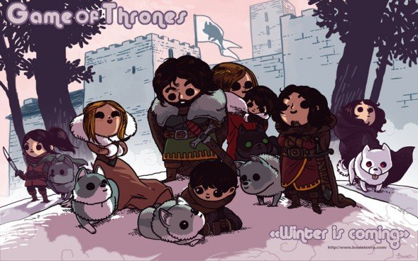 Почему я больше не могу смотреть «Игру престолов» - Изображение 7