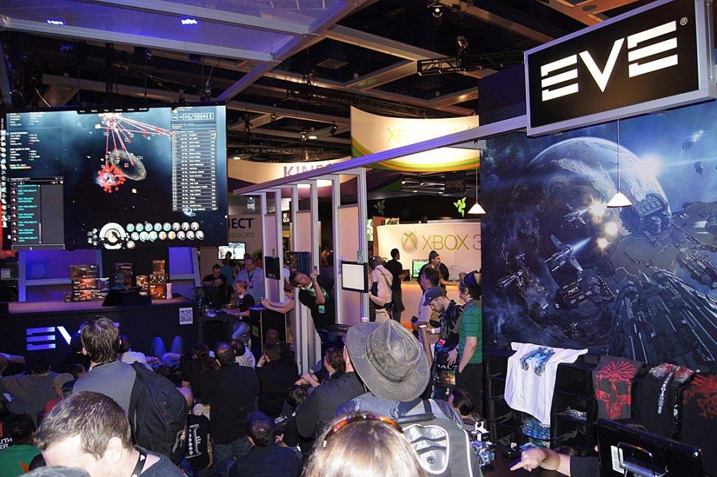 CCP Games закроет офис в Сан-Франциско и уволит двоих директоров. - Изображение 1