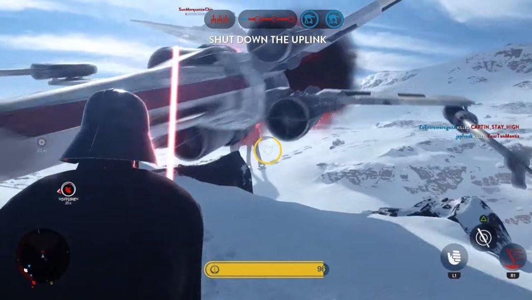 Star Wars Battlefront: лучшие моменты - Изображение 1