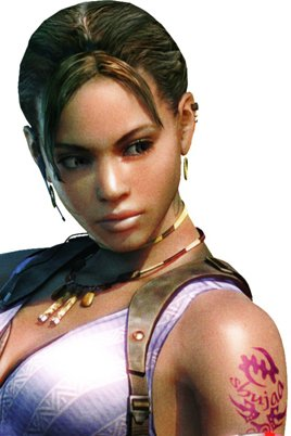 Знакомые лица: игровые персонажи и их реальные прототипы - Изображение 24