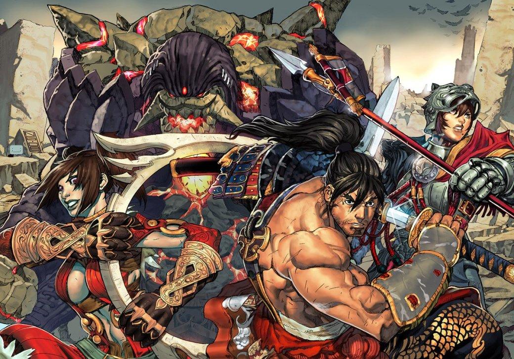 Почему в японской игровой индустрии все настолько плохо - Изображение 5