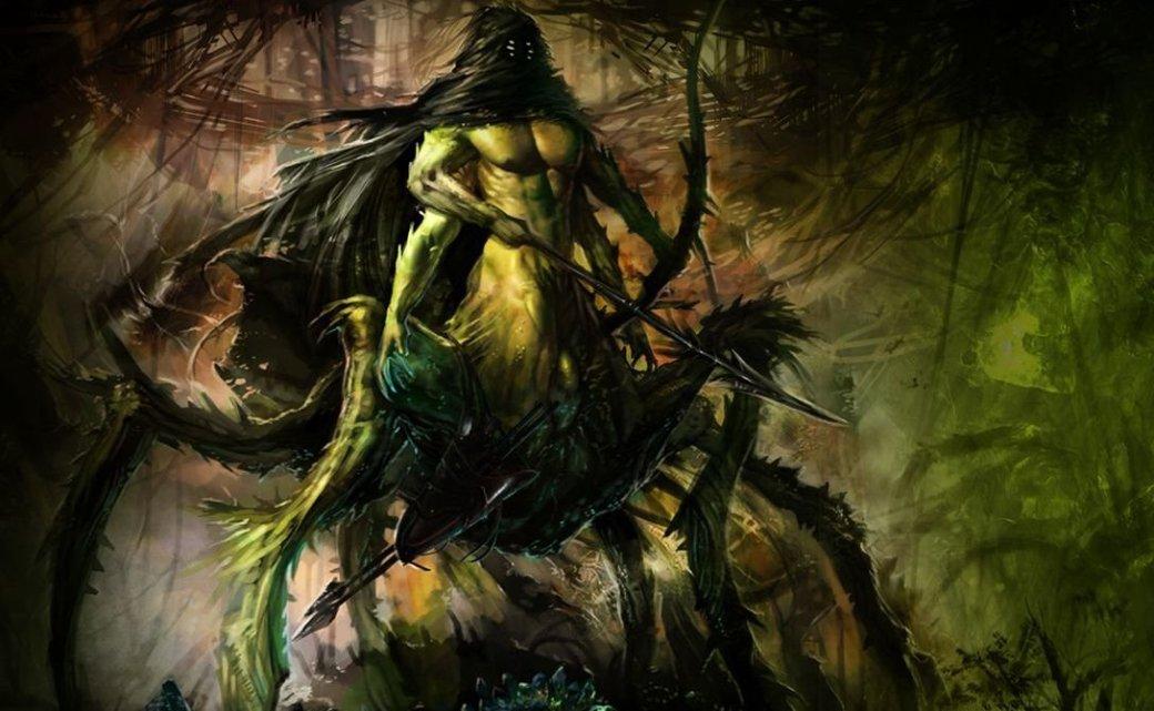 Издатель Magic: The Gathering судится с авторами Hex: Shards of Fate - Изображение 1