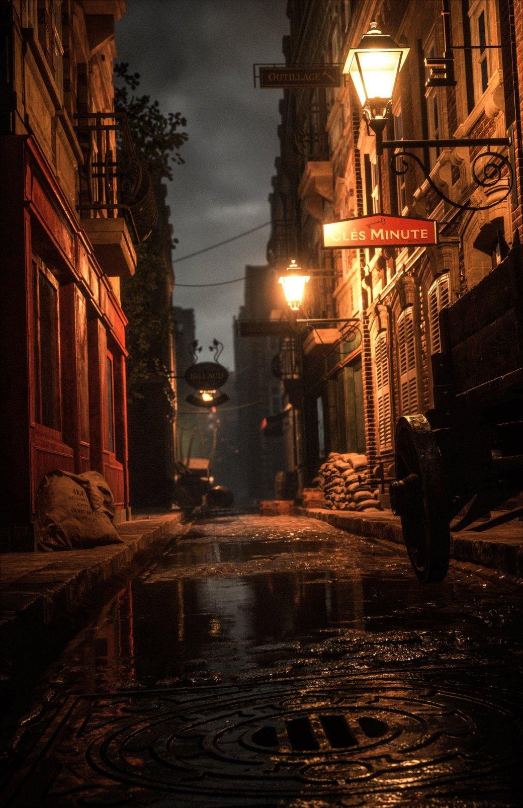 Изумительные скриншоты Battlefield 1 - Изображение 23