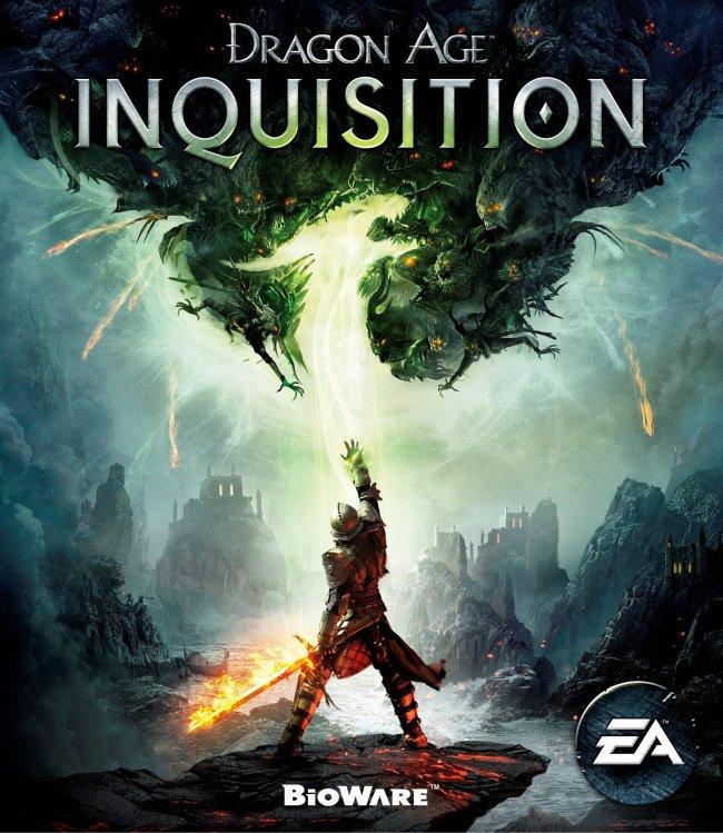 Поиграл в Dragon Age: Inquisition :) Да, стрим тоже будет. - Изображение 1