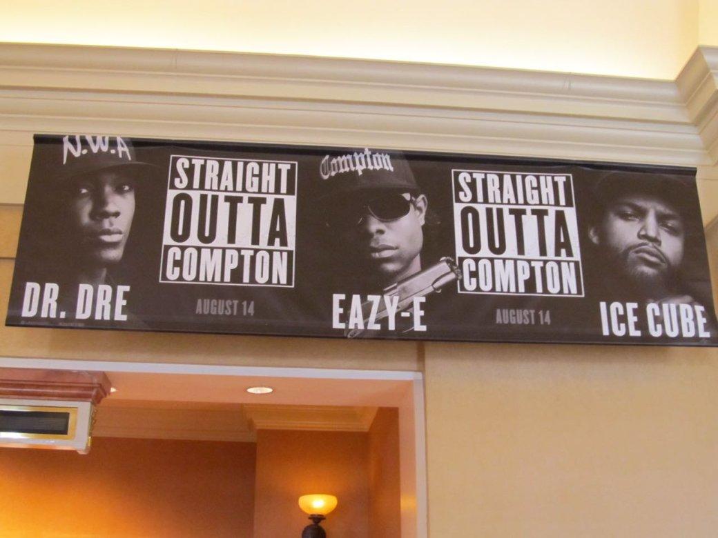 Новые постеры с CinemaCon и фото с площадки «Дэдпула» - Изображение 17