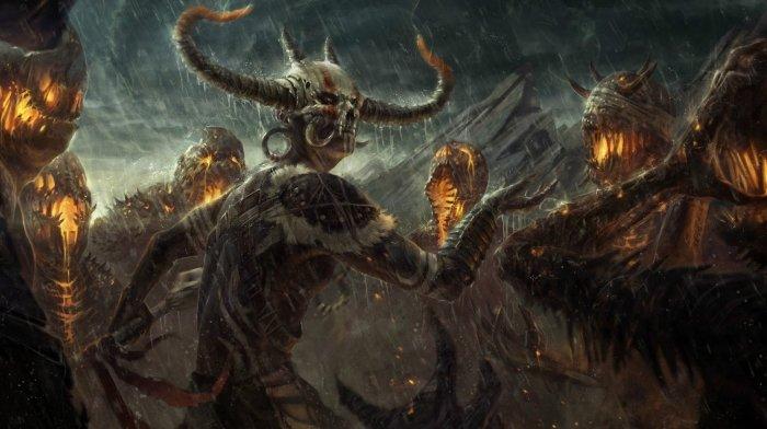 Diablo III. Руководство по Колдуну - Изображение 6