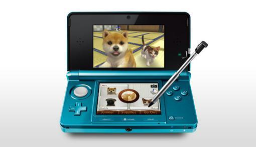 Пробуем Nintendo 3DS - Изображение 1