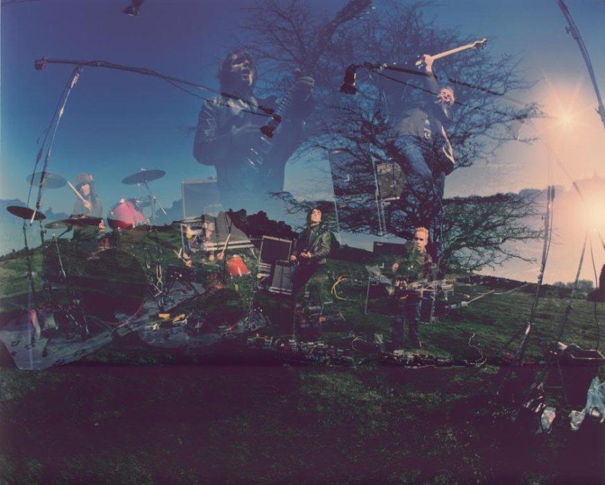 Oddsounds: английский спэйс-рок Amplifier  - Изображение 1