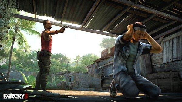 Бета-тест Far Cry 3 назначен на лето - Изображение 1