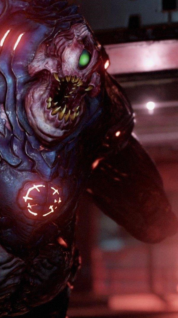 Рецензия на Doom (2016) - Изображение 9