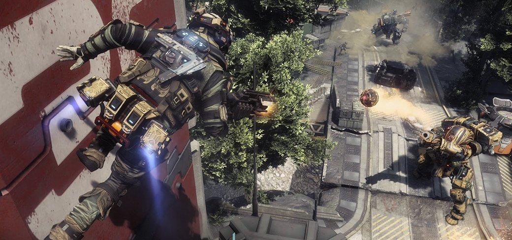 Рецензия на Titanfall 2 - Изображение 14