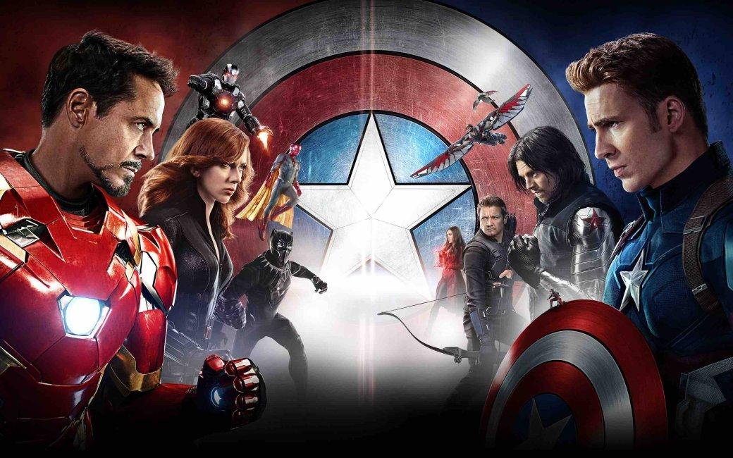 «Первый мститель: Противостояние» стал самым кассовым фильмом года - Изображение 1