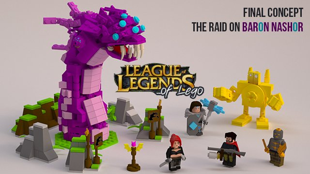 Lego Ideas - Изображение 14