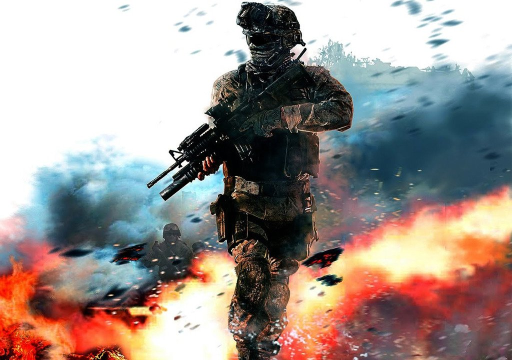 Я выбираю Call of Duty - Изображение 4