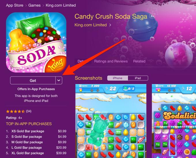 Apple перестает называть игры с микроплатежами бесплатными - Изображение 2